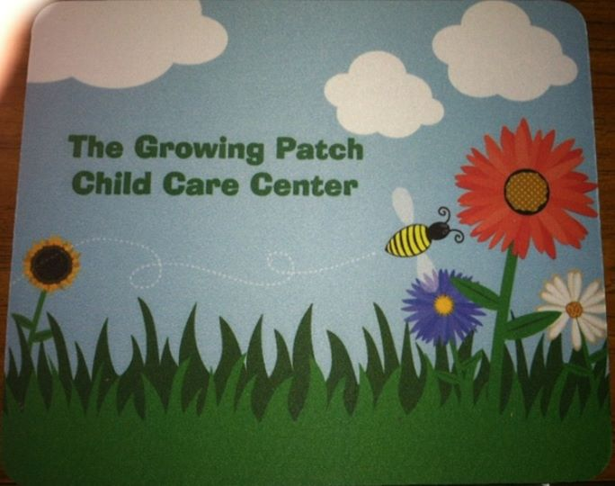 THE GROWING PATCH CHILD CARE CENTER LLC