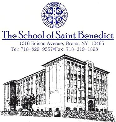 ARCHDIOCESE-ST BENEDICT