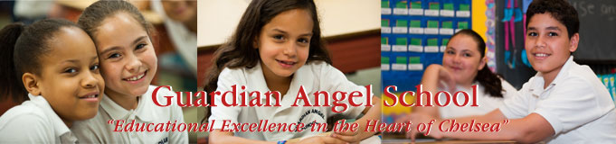 GUARDIAN ANGEL PRESCHOOL