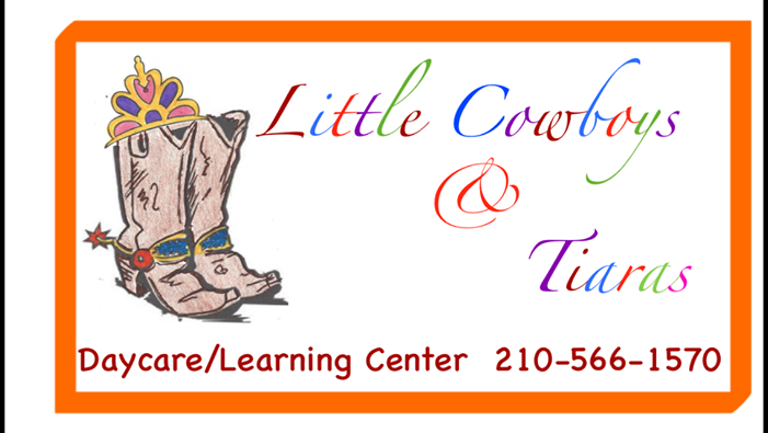 Little Cowboys and Tiaras Daycare