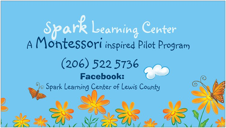 Spark Learning Center