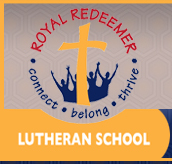 ROYAL REDEEMER LUTHERAN