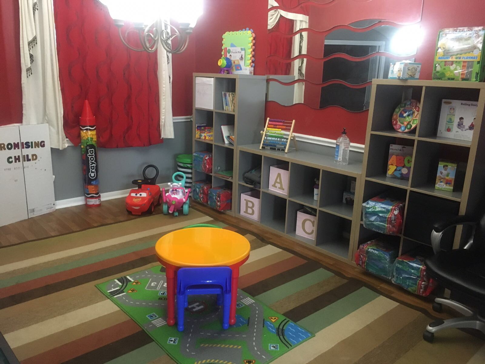 Promising Child Home Day Care