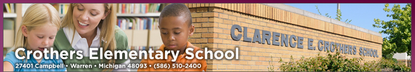 Crothers Elementary Latchkey