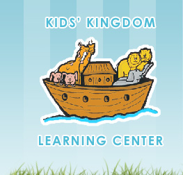 KIDS' KINGDOM LEARNING CENTER