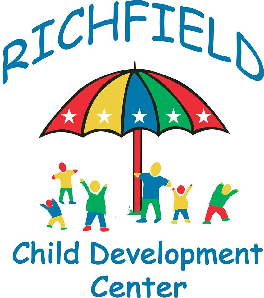 RICHFIELD CHILD DEVELOPMENT CENTER. INC.