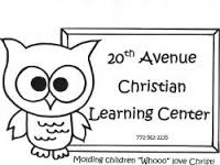 20th Avenue Christian Learning Center