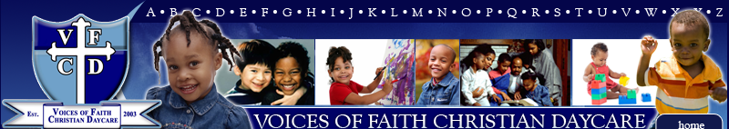 Voices of Faith Christian Daycare II