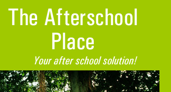 THE AFTERSCHOOL PLACE