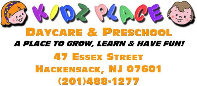 Kidz Place Day Care