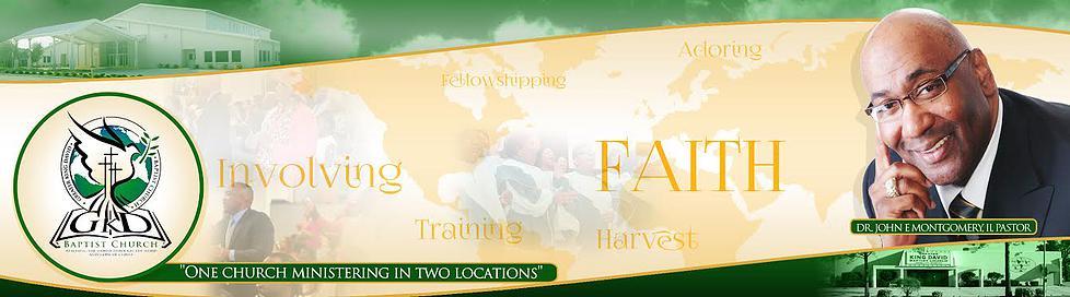 Greater King David Baptist Church Nursery and Preschool Academy
