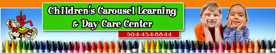 Children's Carousel Learning and Daycare Center