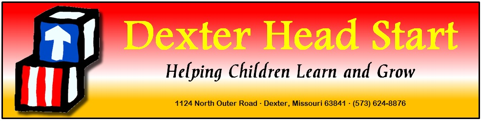DEXTER HEAD START