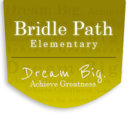 BRIDLE PATH ELEMENTARY SCHOOL