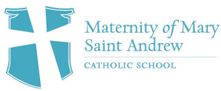 Maternity of Mary St. Andrew School