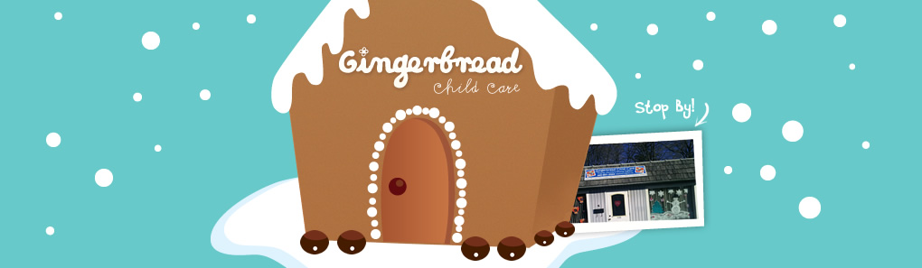GINGERBREAD CHILD CARE INC