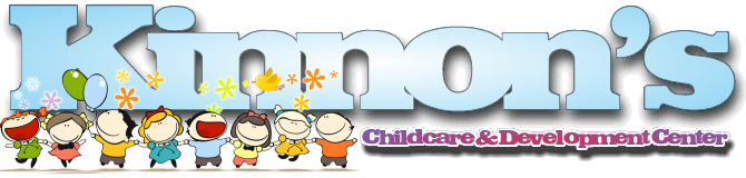KINNON'S CHILDCARE & DEVELOPMENT CENTER, INC