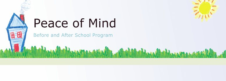 Peace Of Mind After School Care
