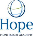 Hope Montessori Academy Thornton Infant-Toddler House