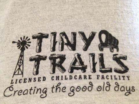 Tiny Trails