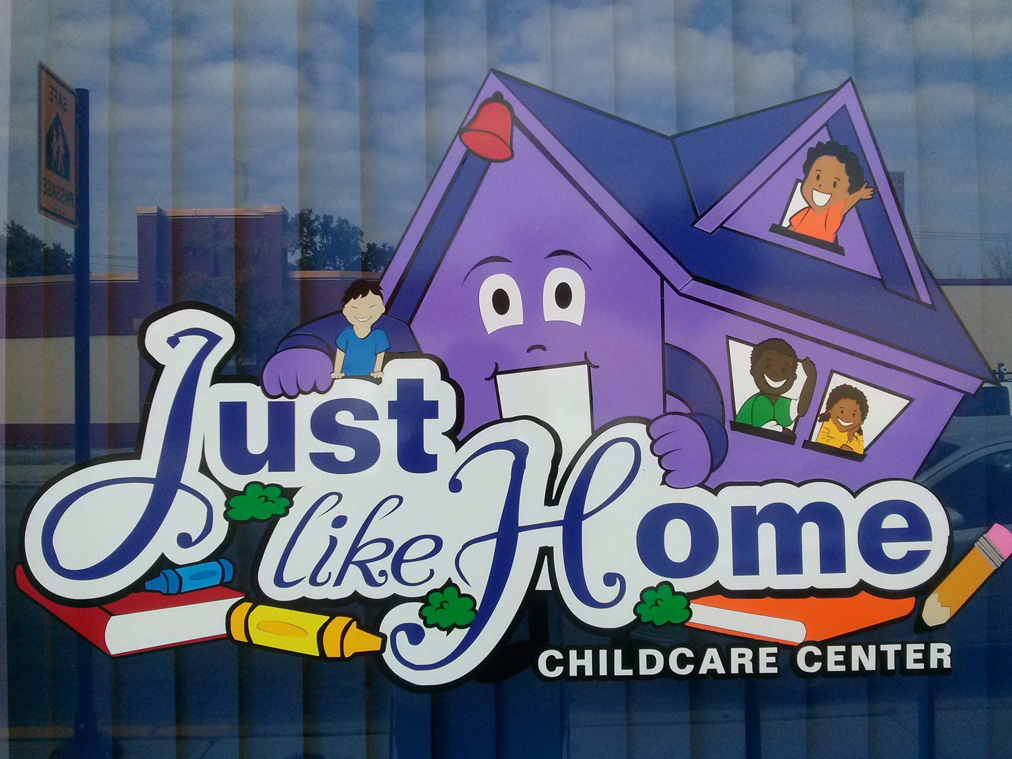Just Like Home Child Care Center