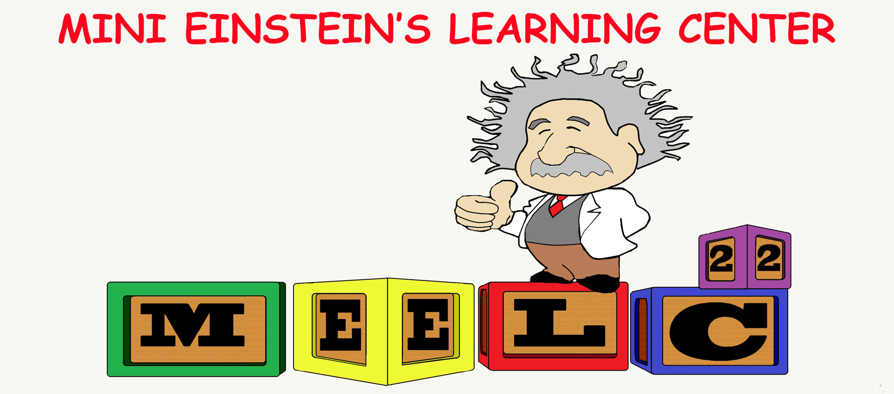 MINI EINSTEINS LEARNING CENTER