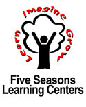 Five Seasons Learning Centers-Grant