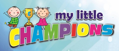 My little Champions    learning Center