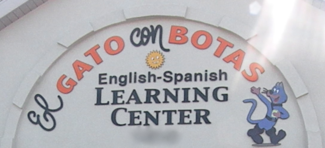 El Gato con Botas Spanish Immersion Learning Center