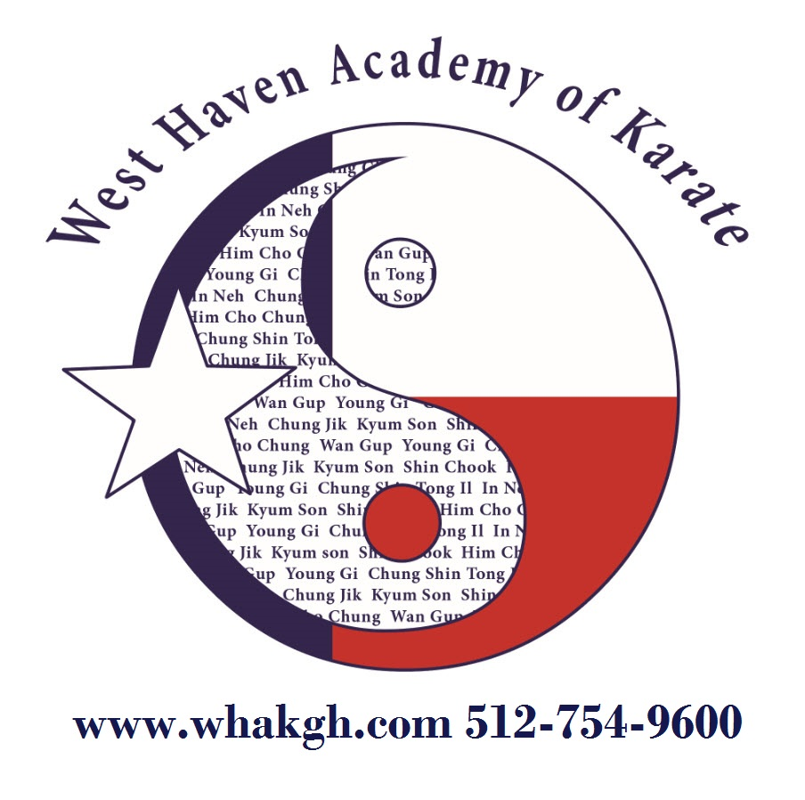 West Haven Academy of Karate Greater Hays