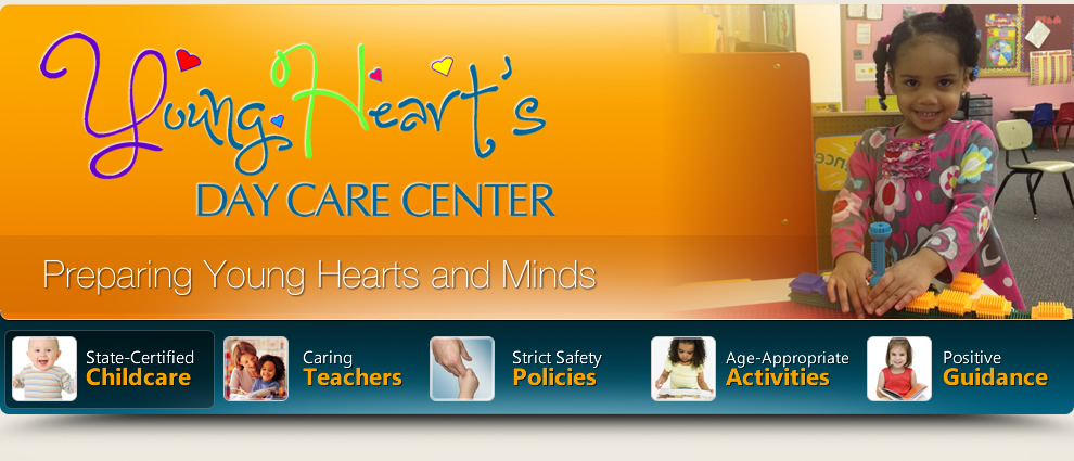 YOUNG HEARTS DAY CARE CENTER