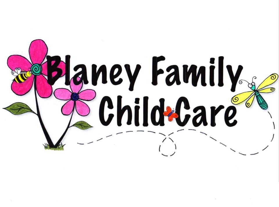 Blaney family child care