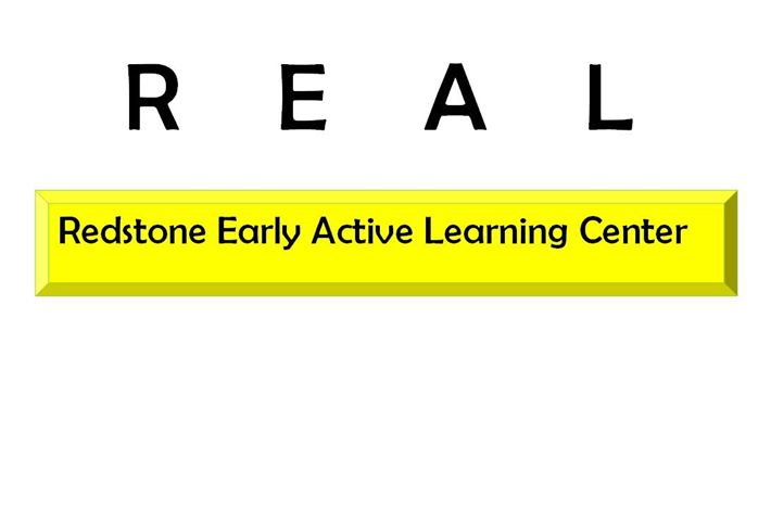 The Redstone Early Active Learning Center