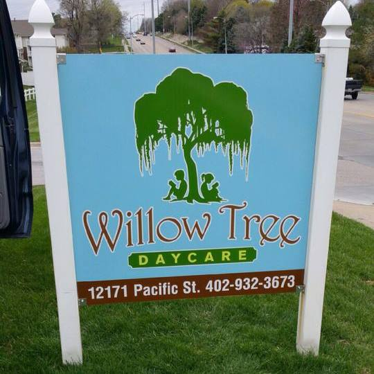 WILLOW TREE DAYCARE owned  by ECKERSLEY DAY CARE 1 LLC