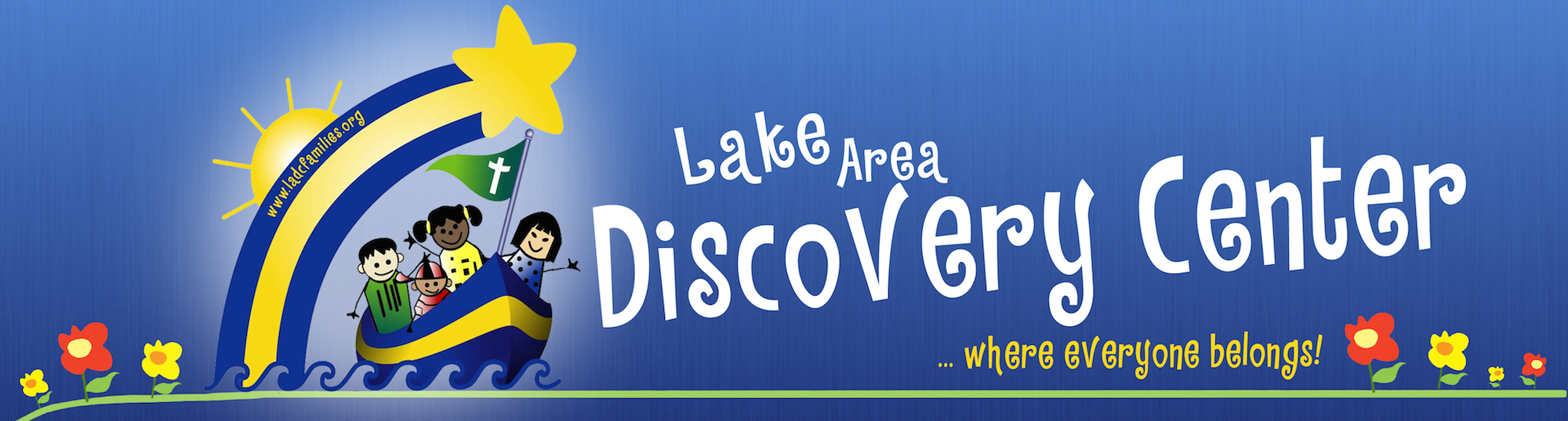 Lake Area Discovery Center at Annunciation School