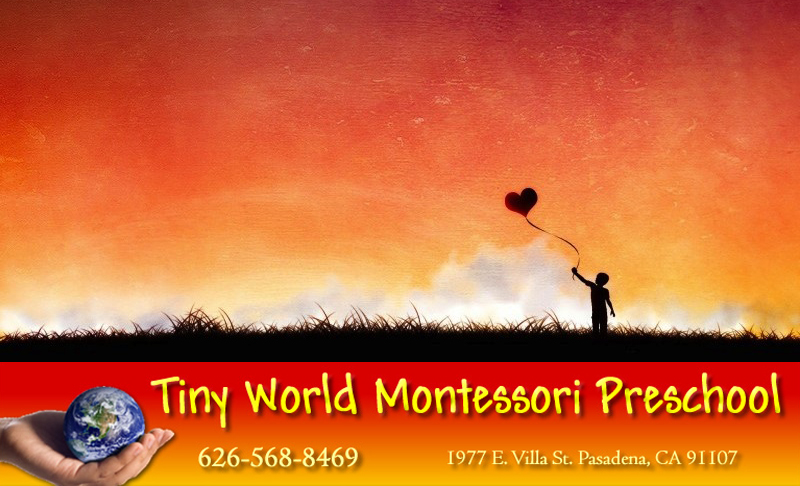 TINY WORLD PRESCHOOL