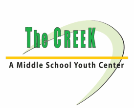 CREEK MIDDLE SCHOOL YOUTH PROGRAM - WCI, THE
