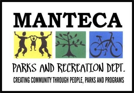 MANTECA PARKS & REC., KIDS ZONE - VERITAS