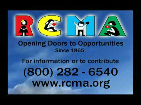 RCMA Irene Monroe Walker Child Development Center