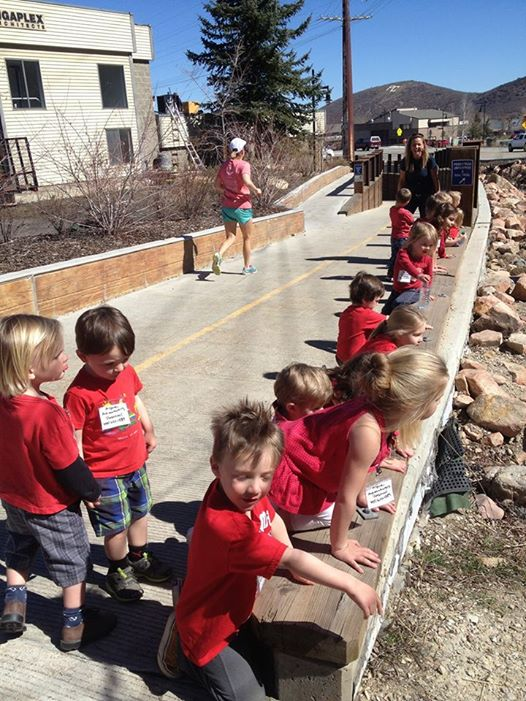 Alpine Adventurers Preschool