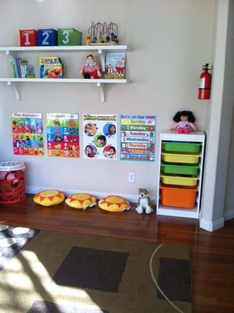 Building Blocks Child Daycare