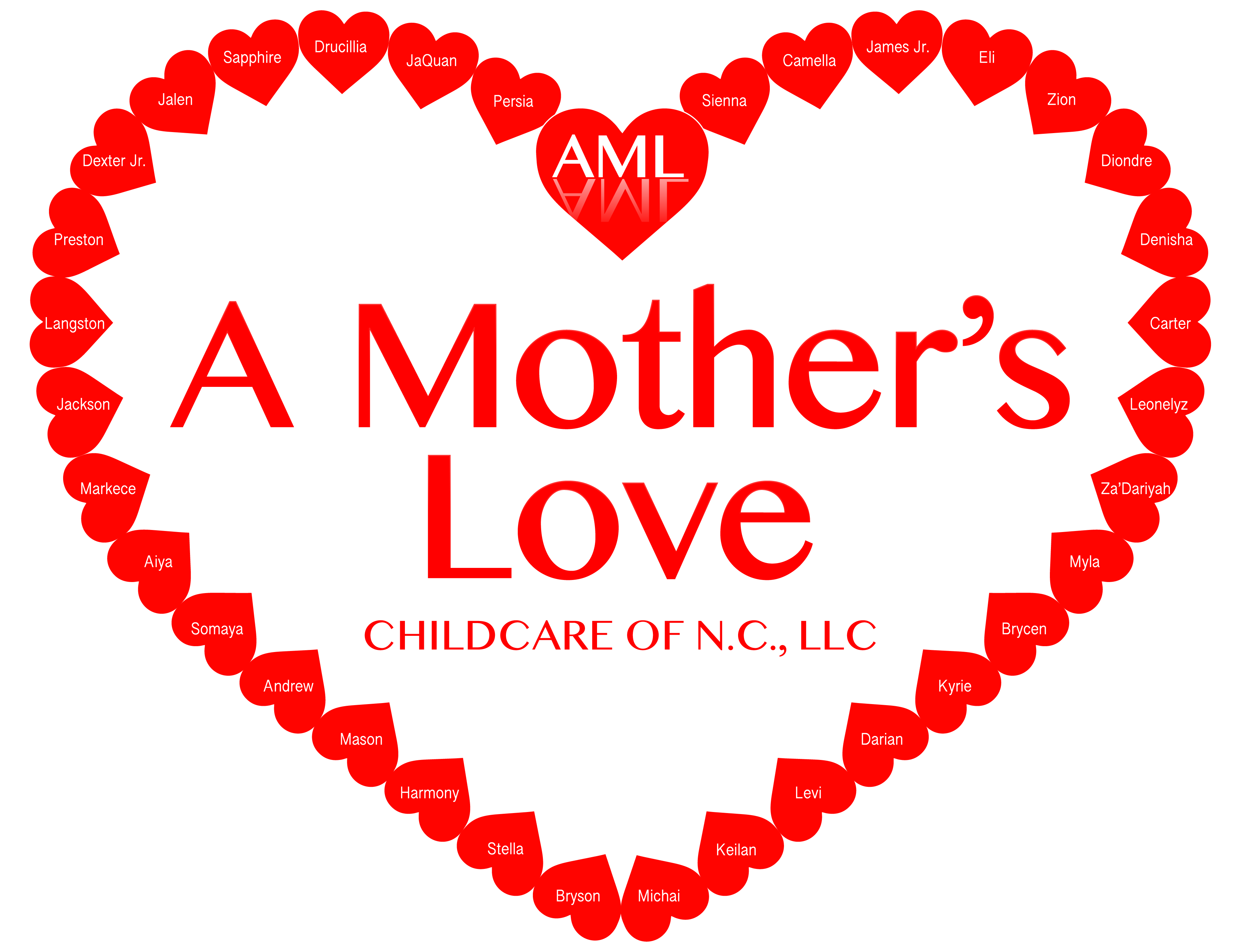 Llc In Nc >> A Mother S Love Child Care Of N C Llc Cary Nc