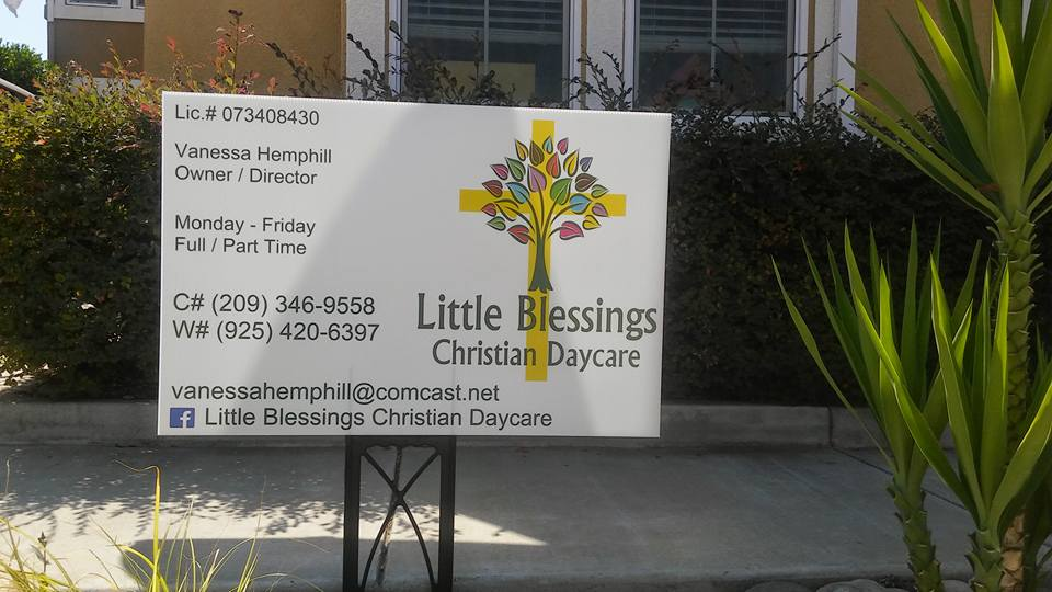 Little Blessings Christian Daycare