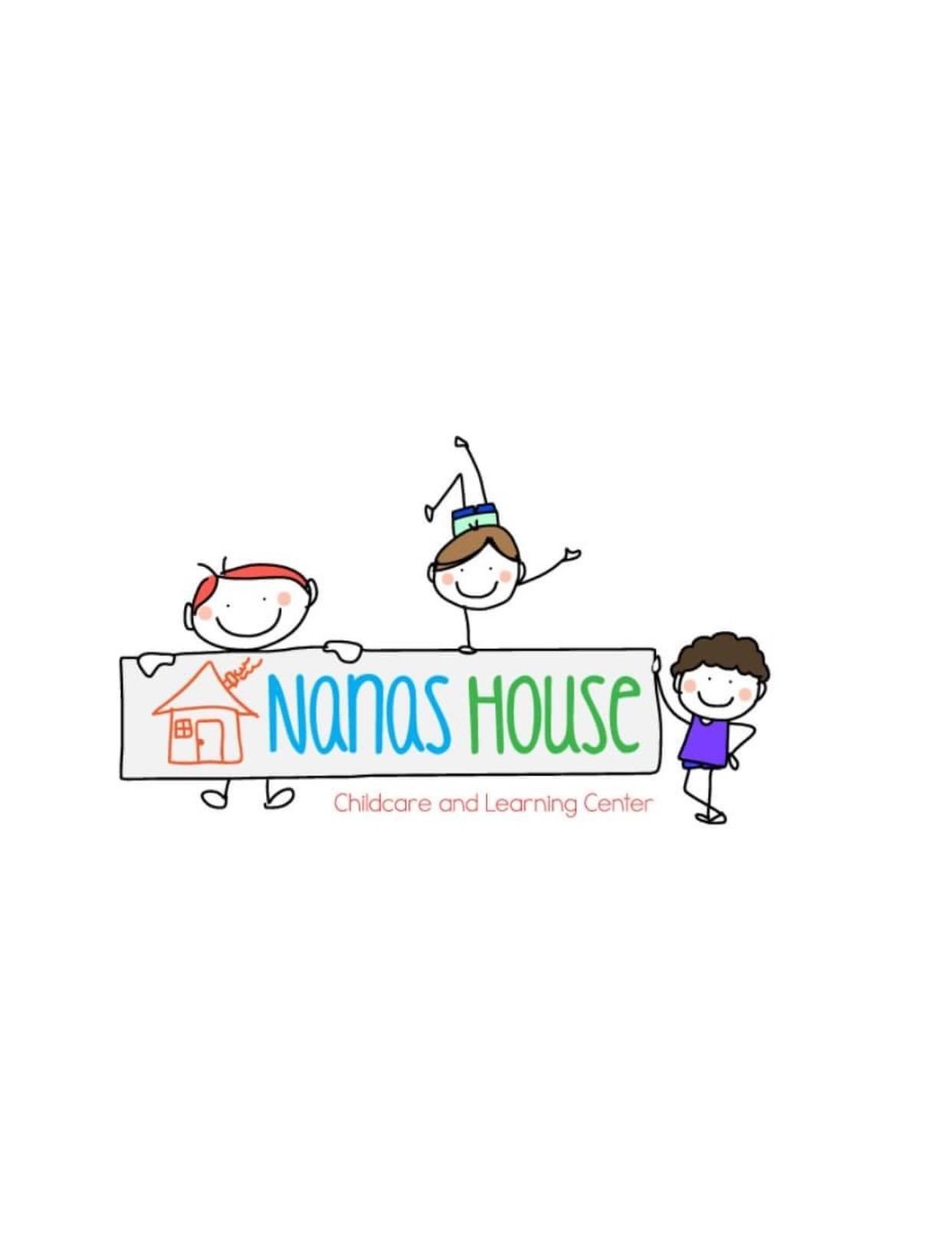 Nana's House Childcare and Learning Center