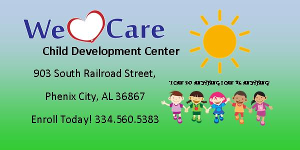 We Care Child Development Center and PRE-K