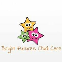 BRIGHT FUTURES CHILD CARE