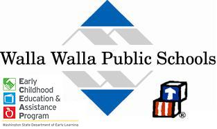 Walla Walla Public Schools Head Start/ECEAP