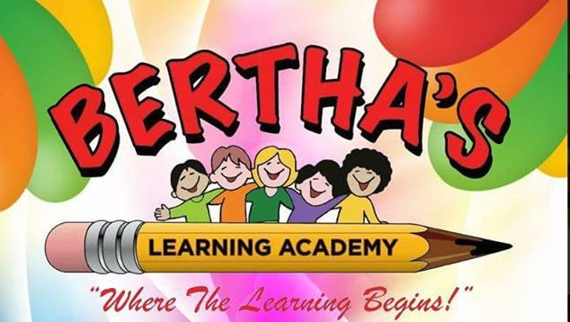 Bertha's Learning Academy