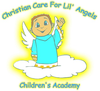 Christian Care for Lil' Angels