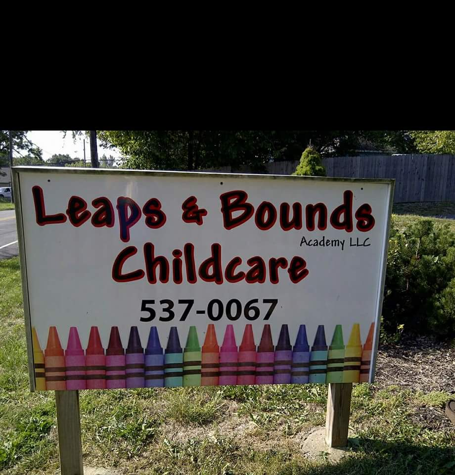 LEAPS AND BOUNDS ACADEMY LLC
